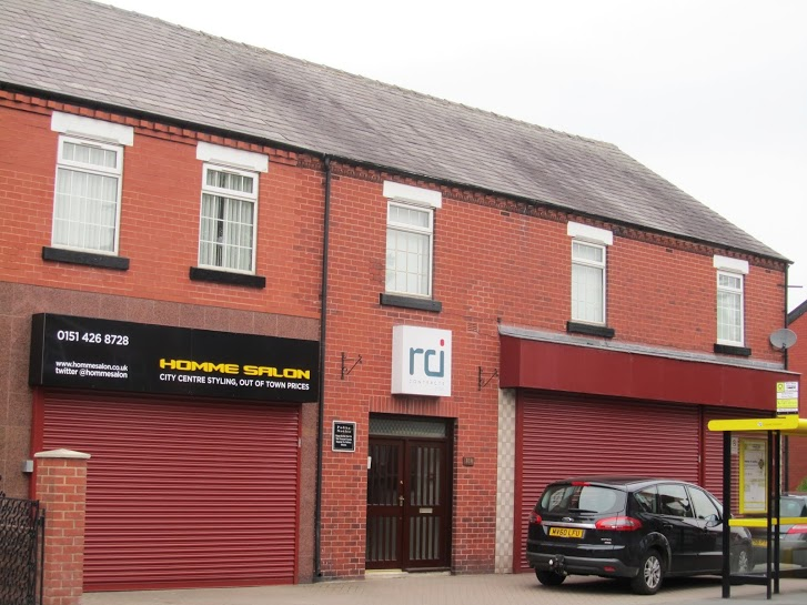 Office Premises To Let In Rainhill